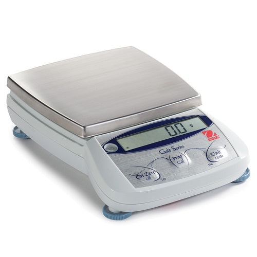 ohaus scale - ohaus gold series scale - scale - 500 gram scale