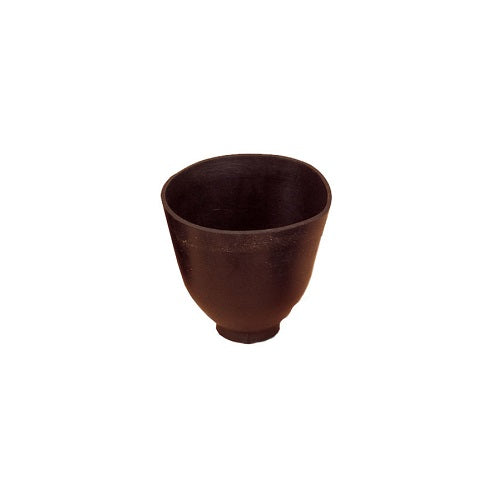 rubber mixing bowl - investment mixing bowl
