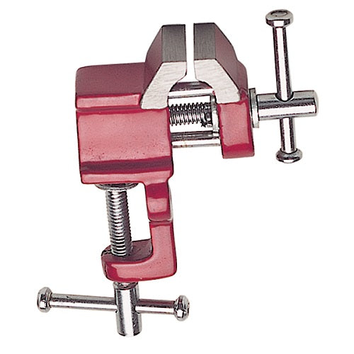 vise - small vise - 1 inch vise - vise clamp - vise with clamp