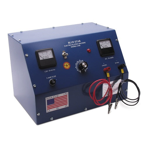 30 amp blue star electroplating machine - blue star rectifier - jewelry electroplating machine - jewelry rectifier- jewellery electroplating machine - jewellery rectifier