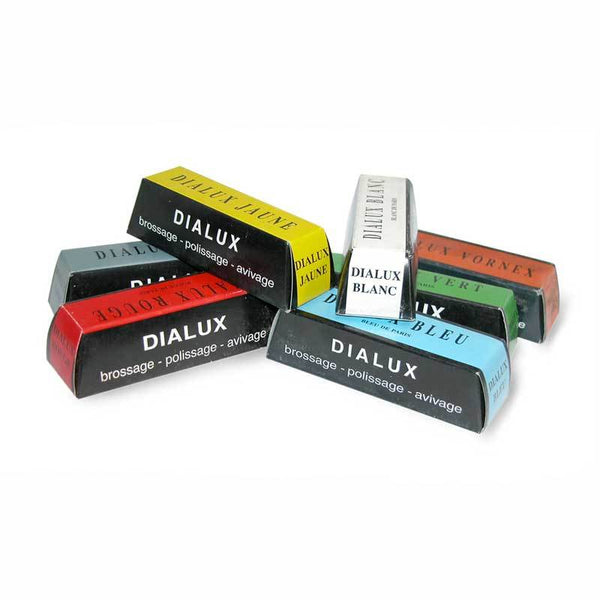dialux jewelry polishing compounds - jewellery polishing compound