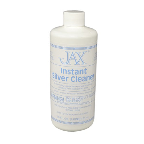 jax silver cleaner - jax cleaner - jax silver jewelry cleaner - jax silver jewellery cleaner