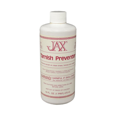 jax tarnish preventer