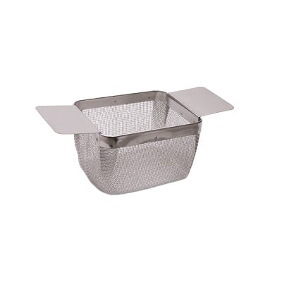 stainless steel basket - stainless steel strainer - stainless steel basket - stainless steel strainer - double strainer - ultrasonic basket - cleaning basket - ultrasonic strainer - cleaning strainer - jewelry cleaning strainer - jewellery cleaning strainer - jewelry cleaning basket - jewellery cleaning basket