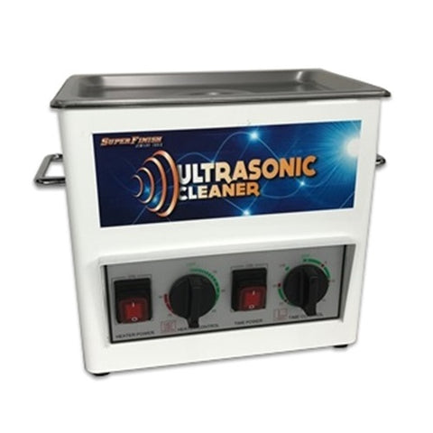super finish ultrasonic machine - 3qt super finish ultrasonic machine - super finish ultrasonic cleaner - ultrasonic jewelry cleaner - ultrasonic jewelry machine - ultrasonic jewellery machine - ultrasonlic jewellery cleaner