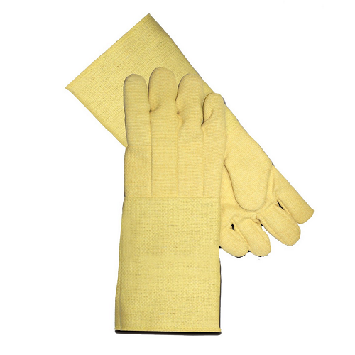 thermonol gloves - kevlar gloves - heat resistant gloves - casting gloves - thermonol casting gloves
