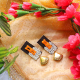 Autumn Flare Earrings - SketchedUp20