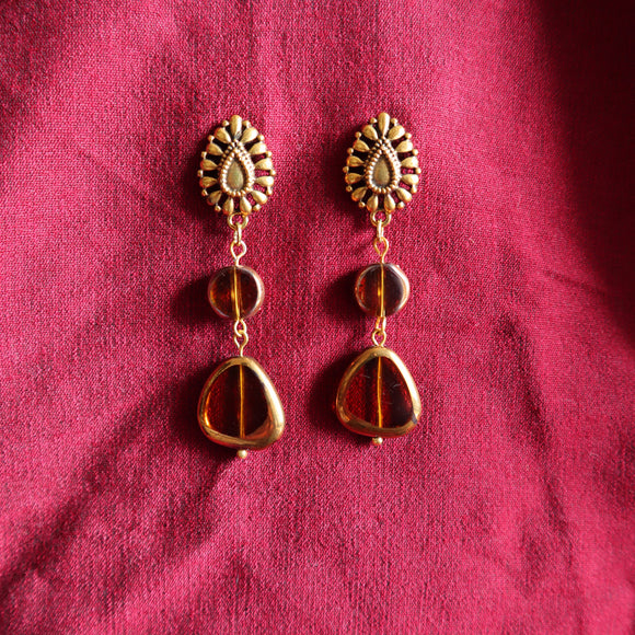Marvi Earrings