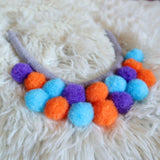 Bubbly Neckpiece - SketchedUp20