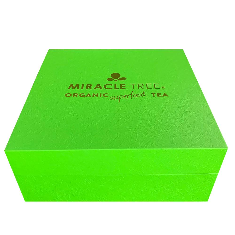 48 Count Moringa Gift Box (Spirit Combo) - Miracle Tree