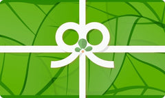 Gift Card - Miracle Tree