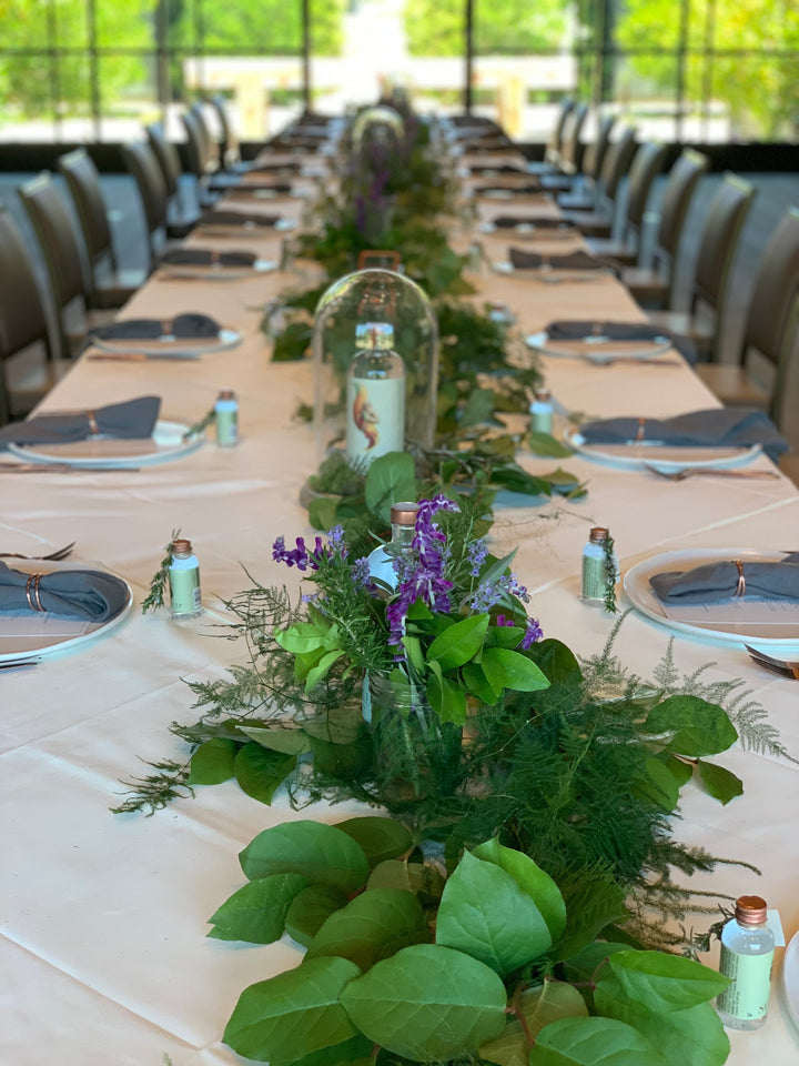 Flowers for Corporate Events - Smith + Lily Floral Design