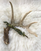 Load image into Gallery viewer, Mugwort Smudge Bundle