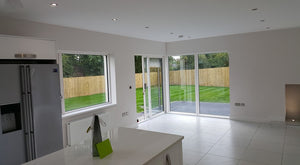 Dining Room Extensions
