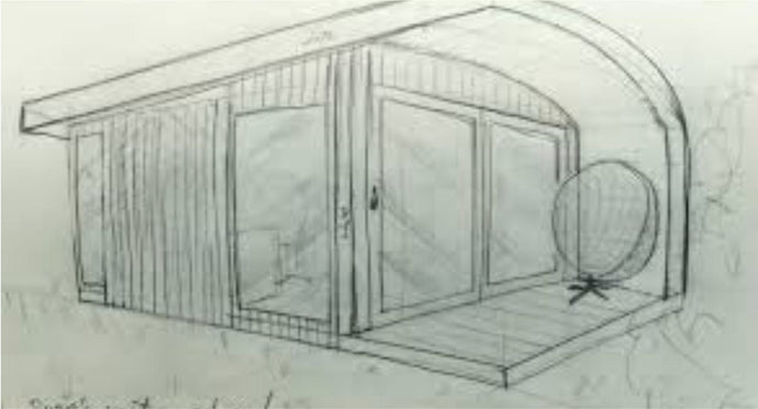 Custom Designed Garden Rooms