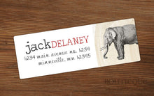 Load image into Gallery viewer, Elephant Presents Review Address Labels