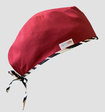 Surgical Cap-Antimicrobial