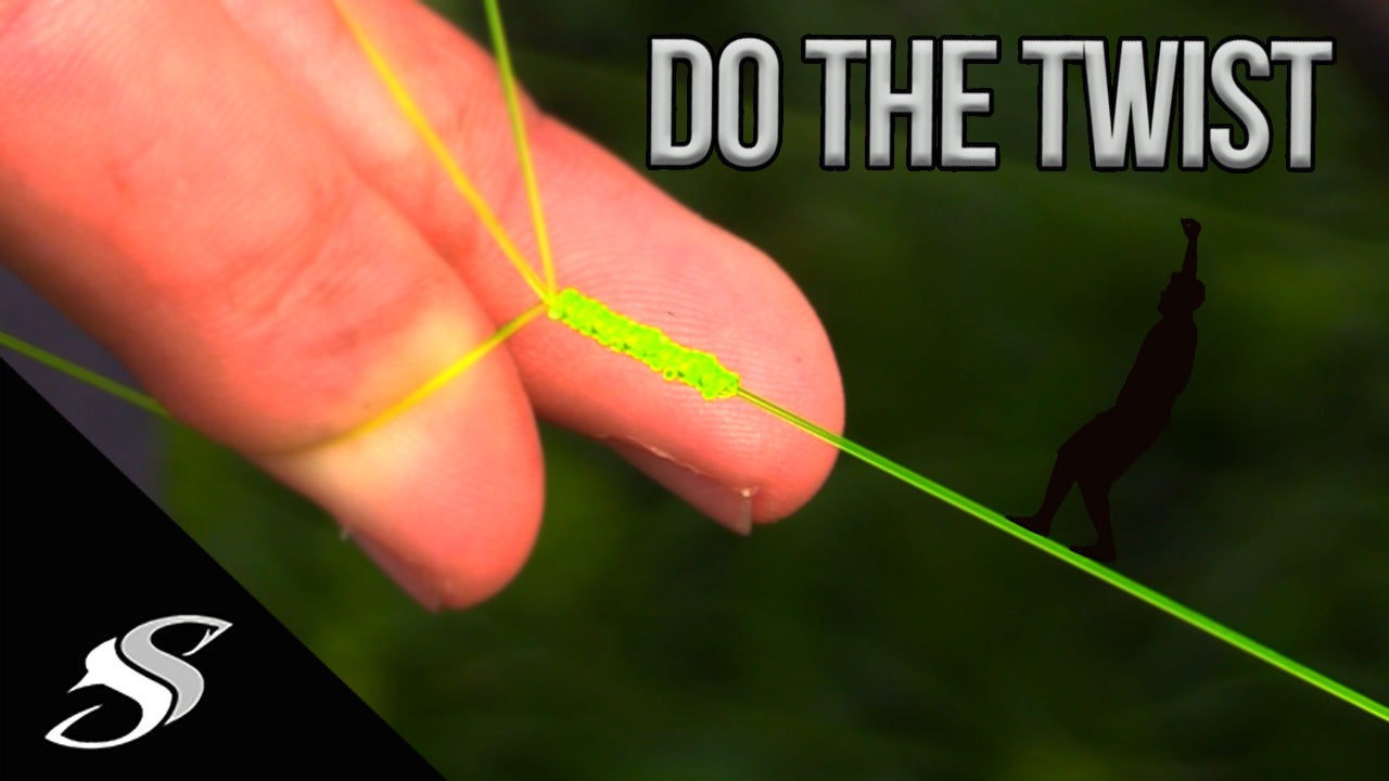 The Five Best Fishing Knots of ALL Time & How to Tie Them!