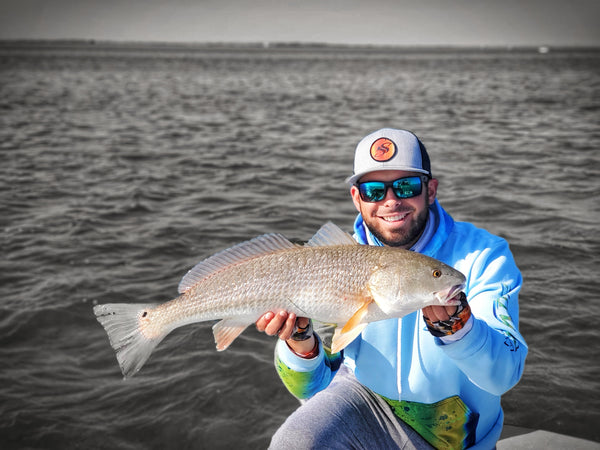 South Texas Redfish