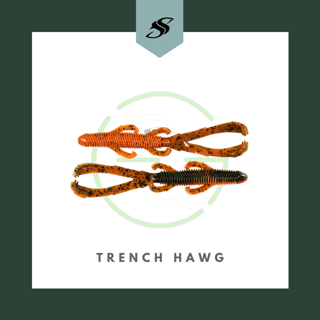 Trench Hawg