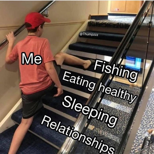 Fishing meme 3