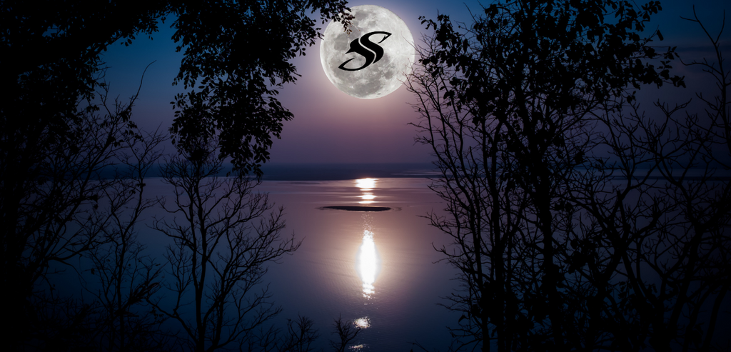 Moon phase for fishing