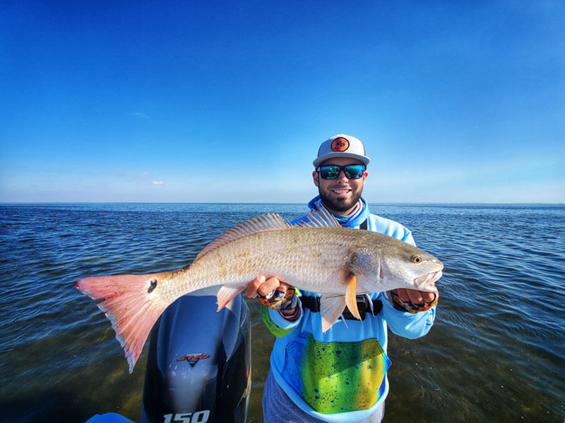 Big Redfish
