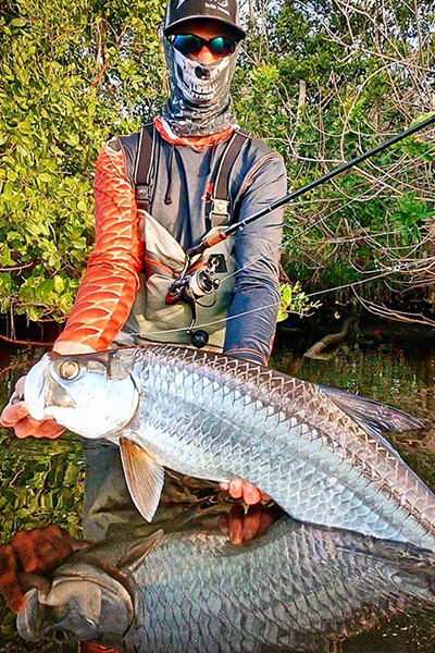 Fishing Apparel - Salty Scales – Salty Scales
