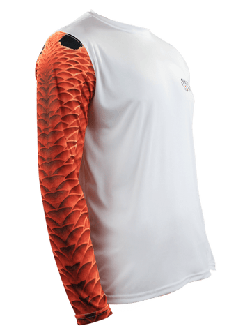 Image of Redfish UPF Performance Fishing Long Sleeve, Gen 2