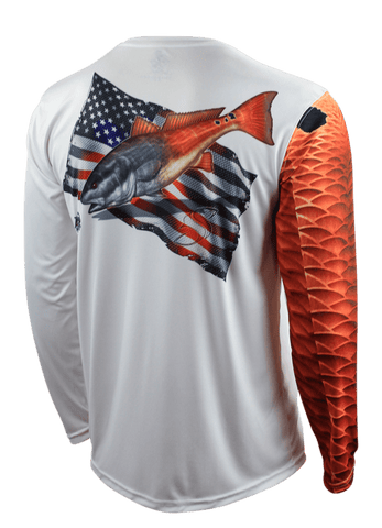 Image of Redfish Clothing