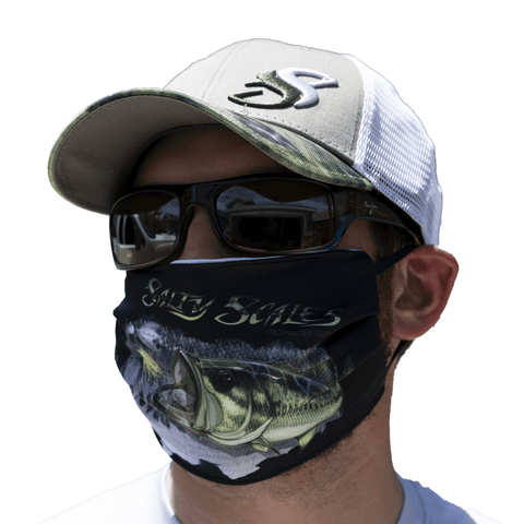 Bass Gen 2 Face Mask