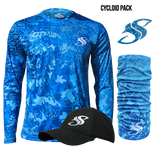 Cycloid Camo Gift Pack