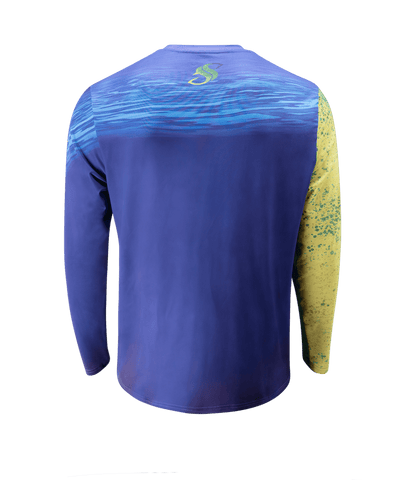 Mahi Mahi Long Sleeve Youth