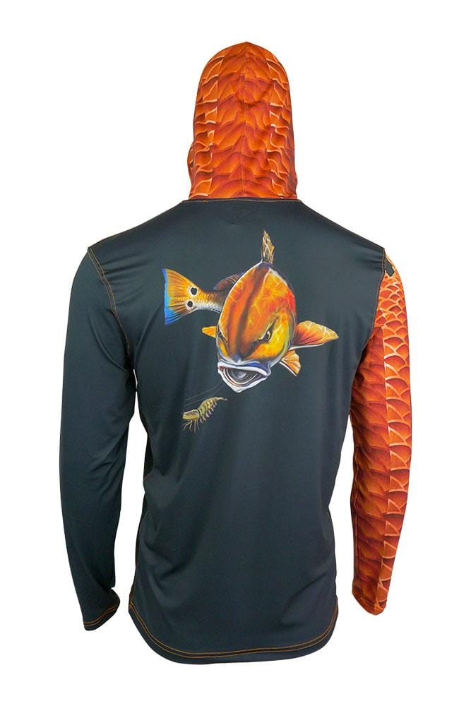 Redfish Gen 3 UPF Performance Hoodie