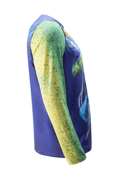 Mahi Mahi Long Sleeve