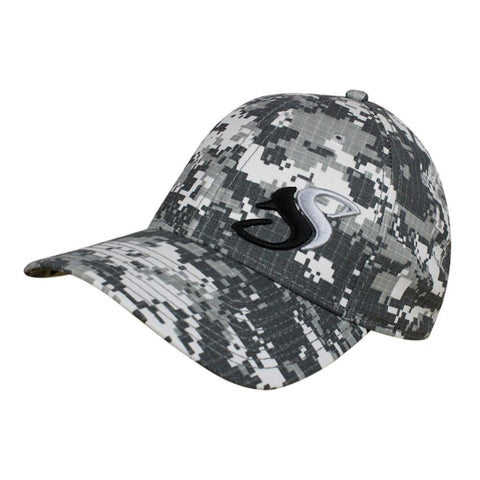 Image of Camo Adjustable SS Cap