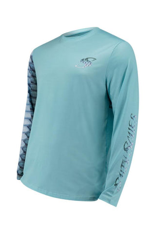 Image of Tarpon Gen 2 Long Sleeve Youth