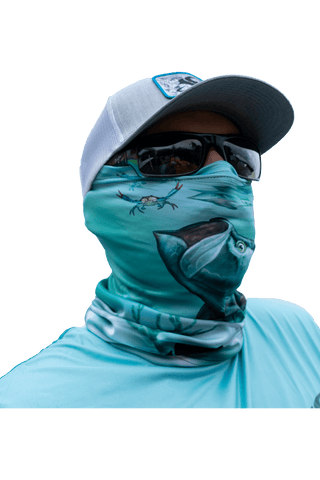 Image of Tarpon Neck Gaiter