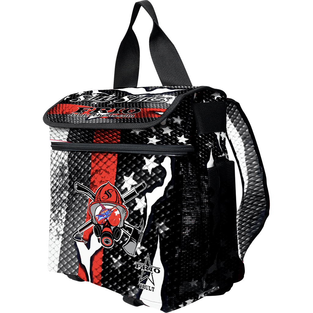 SS FRIO Backpack Softside Cooler