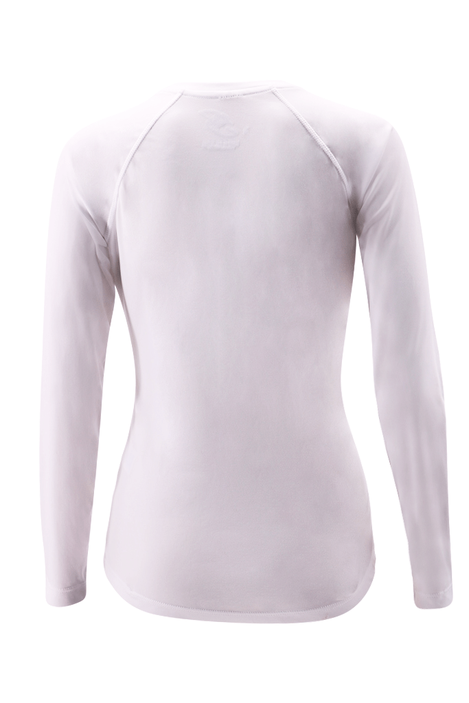 Womens UPF Performance Mermaid Longsleeve