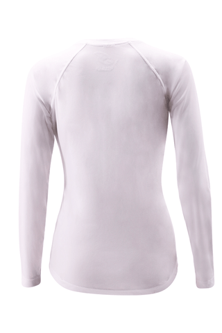 Image of Womens UPF Performance Mermaid Longsleeve
