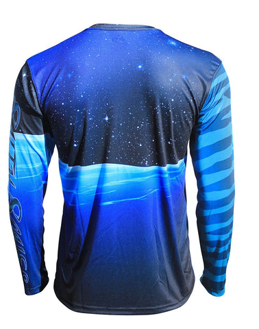 Image of Mens Shark Performance Long Sleeve