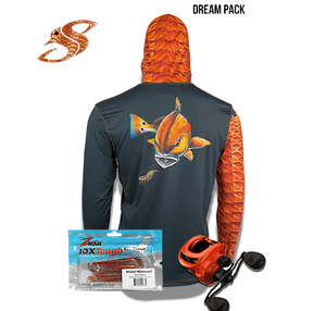 Redfish Dream Gift Pack
