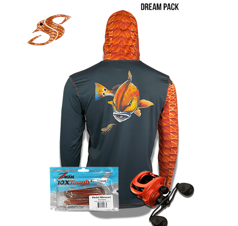 Fishing Gift Pack