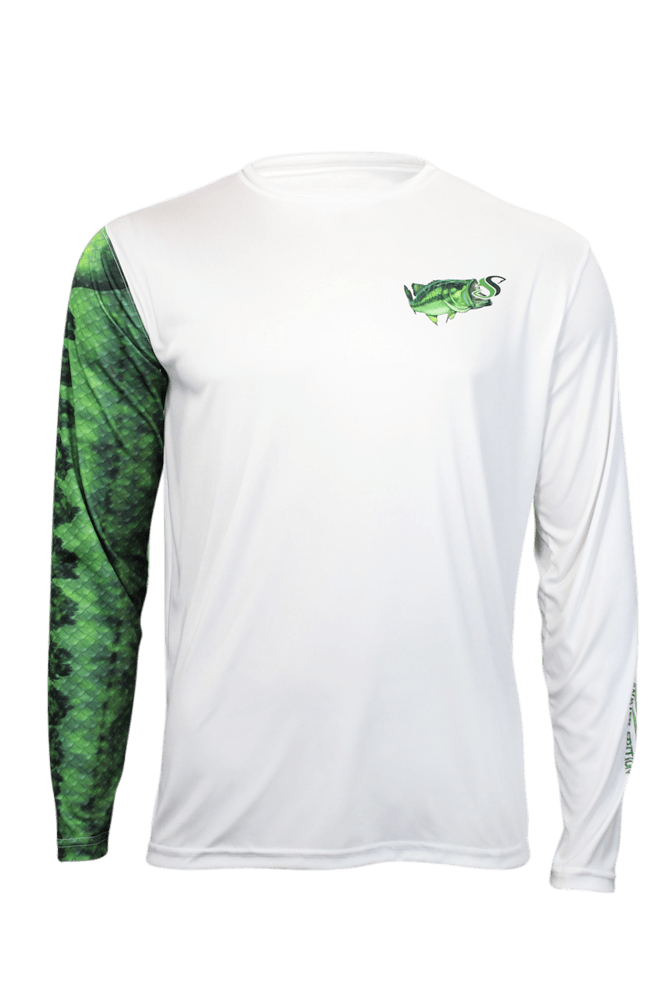 Bass Fishing Shirt