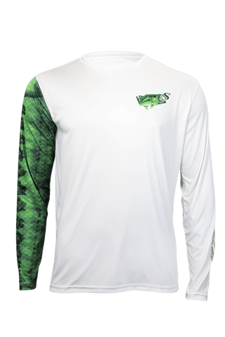 Image of Bass Fishing Shirt
