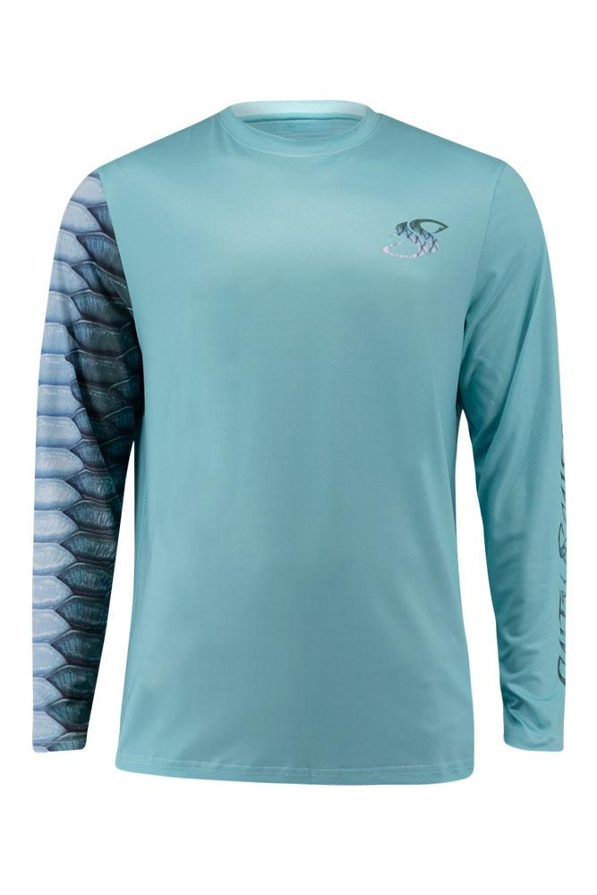 Tarpon Gen 2 Long Sleeve Youth