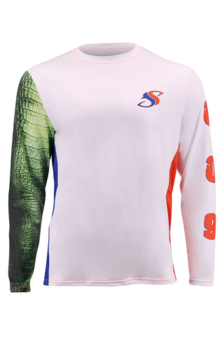 Image of Gator Guts and Glory Gen 2 Long Sleeve