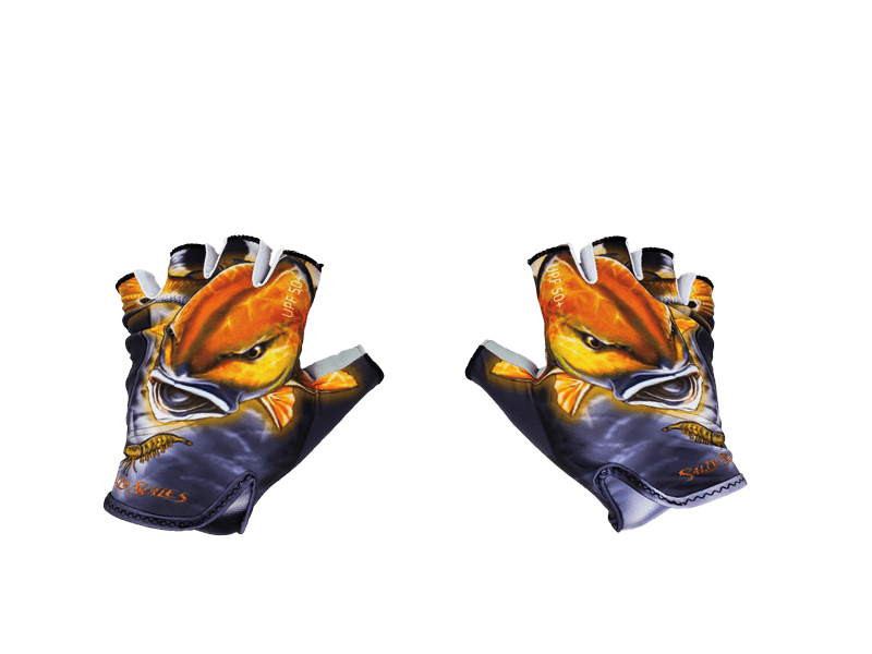 Redfish Fishing Gloves