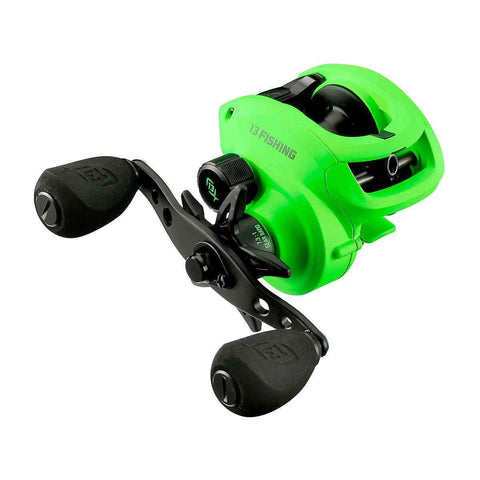 Image of Inception Sport Z 13 Baitcasting Fishing Reel